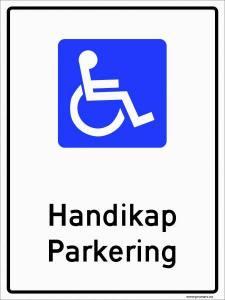 handicap-park